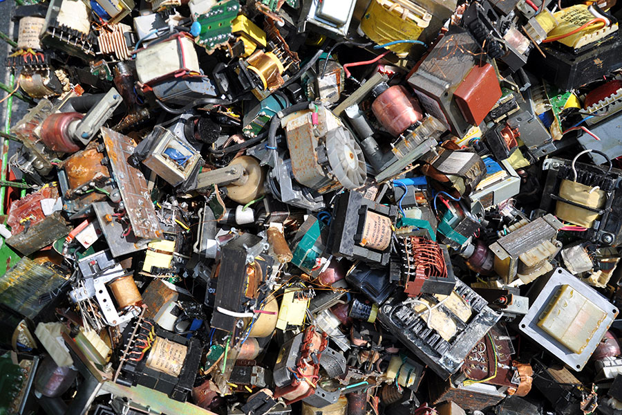 electronic-waste-removal-services